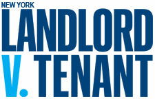 New York Landlord v. Tenant Logo